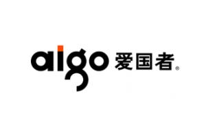 爱国者(AIGO)logo