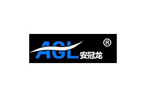 安冠龙logo
