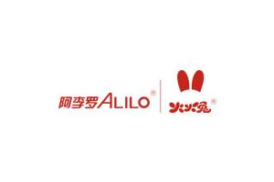 阿李罗(ALILO)logo