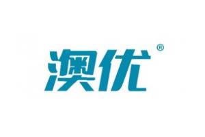 澳优(Ausnutria)logo