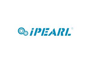 爱贝尔(iPEARL)logo