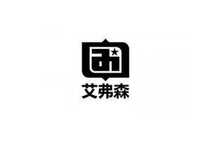 艾弗森logo