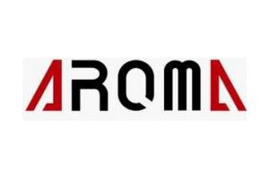 阿诺玛(aroma)logo