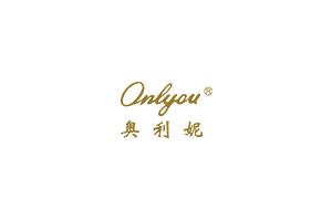 奥利妮logo
