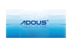 爱斗仕(ADOUS)logo