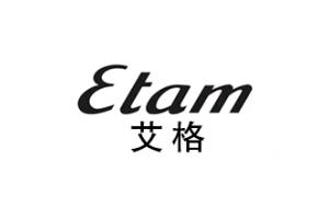 艾格(Etam)logo