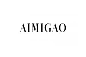 爱米高logo