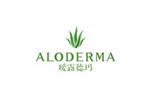 瑷露德玛logo