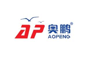 奥鹏logo