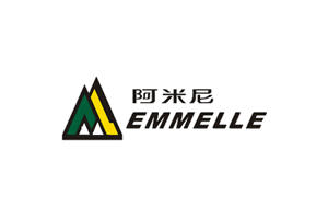 阿米尼logo