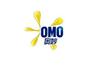 奥妙(OMO)logo