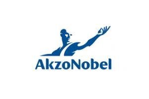 阿克苏诺贝尔logo