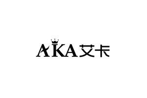 艾卡logo