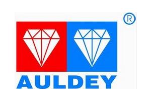 奥迪双钻(auldey)logo