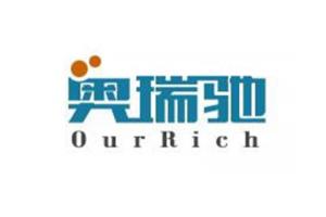 奥瑞驰logo