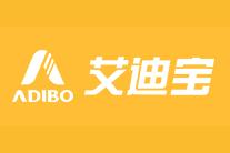 艾迪宝(adibo)logo
