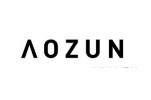 澳尊(AOZUN)logo