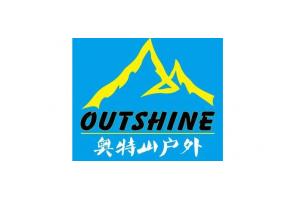 奥特山logo
