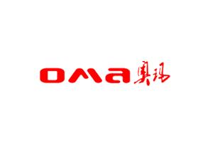 奥玛(OMA)logo