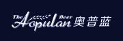 奥普蓝logo