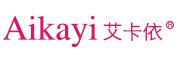 艾卡依logo