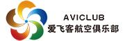 爱飞客logo