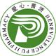 爱心普济大药房logo