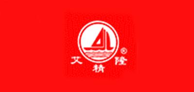 艾精隆logo