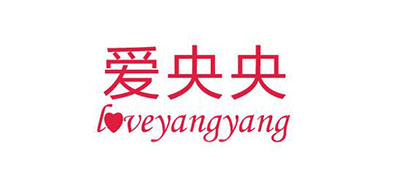 爱央央logo