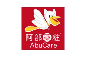 阿部药妆logo