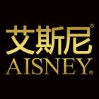 艾斯尼家居logo