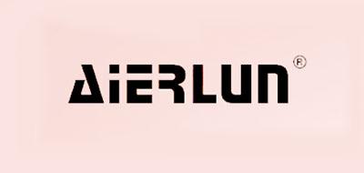 艾尔仑logo
