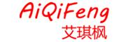 艾琪枫logo