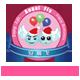 安易飞logo