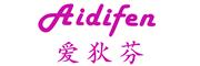 爱狄芬logo