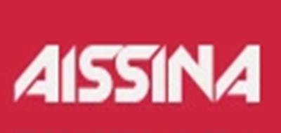 爱斯娜logo