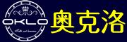 奥克洛logo
