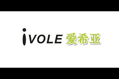 爱希亚logo