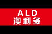 澳利多logo