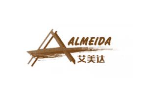 艾美达logo