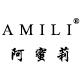阿蜜莉logo