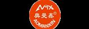 奥曼鑫logo