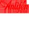 安力芬logo