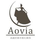 爱维娅logo