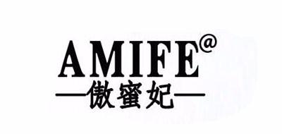 傲蜜妃logo