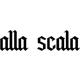 allascalalogo
