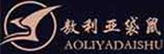 敖利亚袋鼠logo