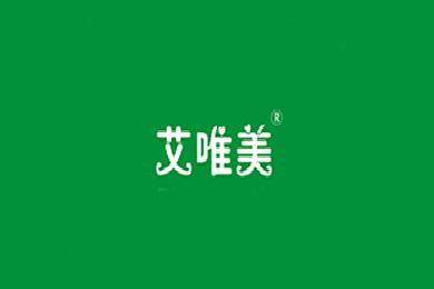 艾唯美logo