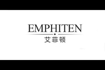 艾菲顿logo