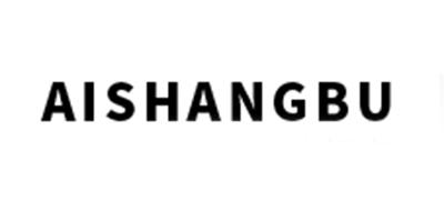 艾尚步logo